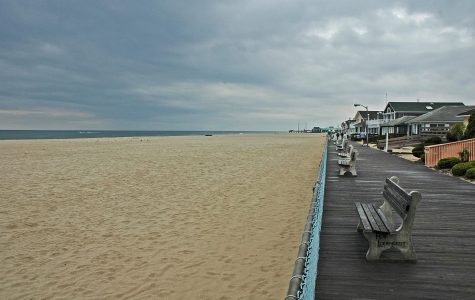 Summer fun at the Jersey Shore