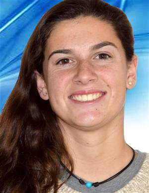 Meet our December Student of the Month: Gabrielle Granier