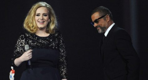 Adele's Grammy tribute to the late George Michael