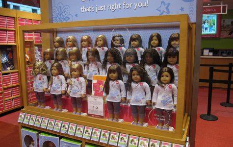 'American Girl' releases their first male doll