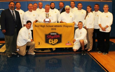 Shore Regional Awarded the ShopRite Cup