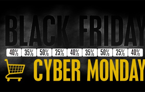 The Craziness That Is ¨Black Friday¨