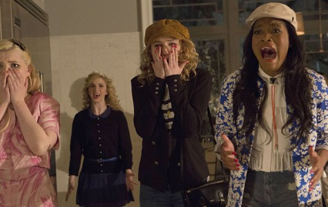 Like Comedy and Horror?  You'll Love Scream Queens
