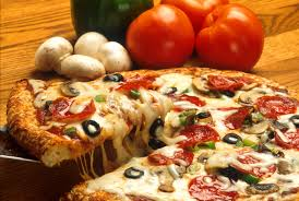 Gianni's Serves Great Gourmet Pizza