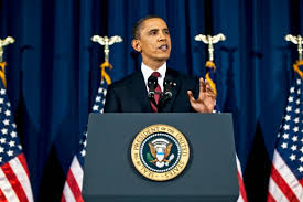 President Obama Speaks On Gun Control