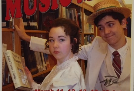 Shore Players Presents The Music Man
