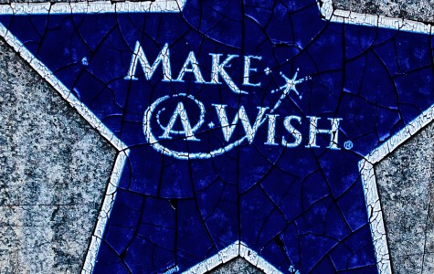 Shore Hosts 1st Annual Make-A-Wish Benefit