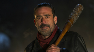 Negan Has Arrived. For Ten Minutes.