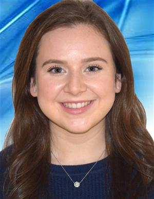 January Student of the Month: Rebecca Brown