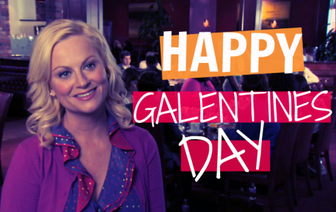 Galentine's day is here!