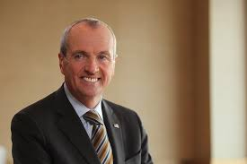 NJ's new governor: Phil Murphy