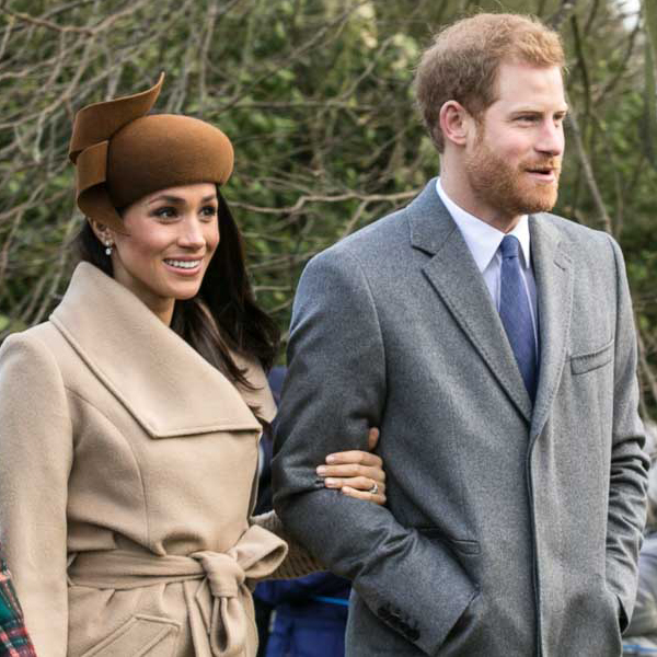 A royal baby is on the way