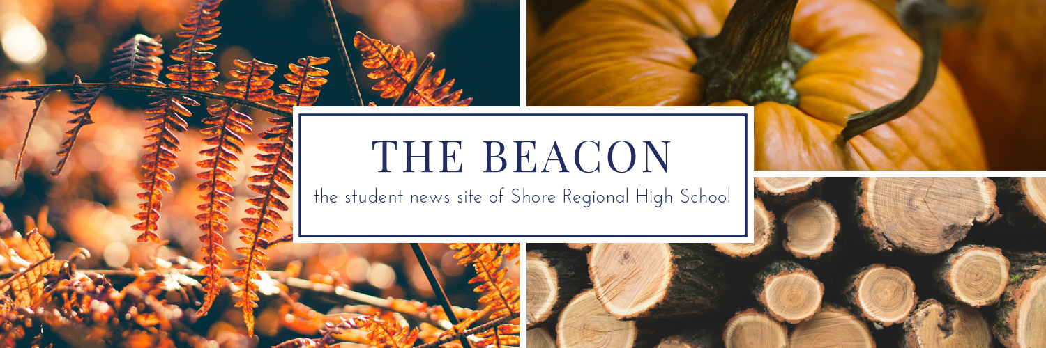 The student news site of Shore Regional High School