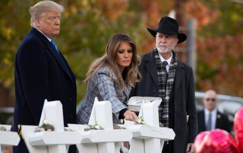 Are politicians to blame for the Pittsburgh synagogue massacre