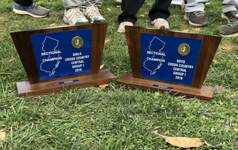Shore's Cross Country brings home more titles