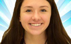 December Student of the Month: Francesca Antonucci