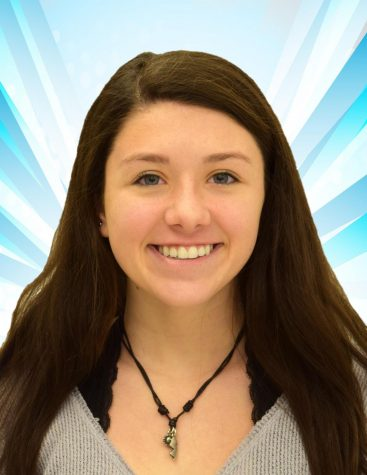 Shore Regional celebrates annual Student of the Month