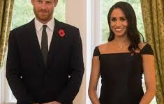 Meghan Markle and Prince Harry announce exit from royal family