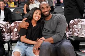 Kobe Bryant and daughter, Gianna, die in tragic helicopter crash